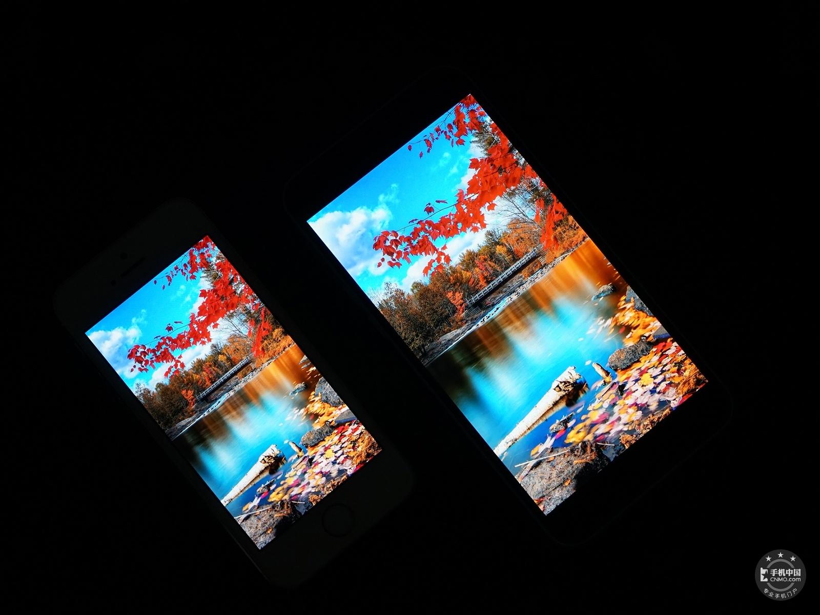 魅蓝note(移动4G/16GB)产品对比第6张