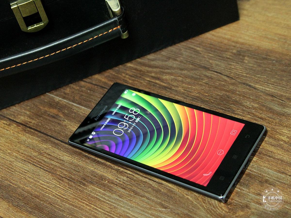联想P70(8GB)整体外观第1张