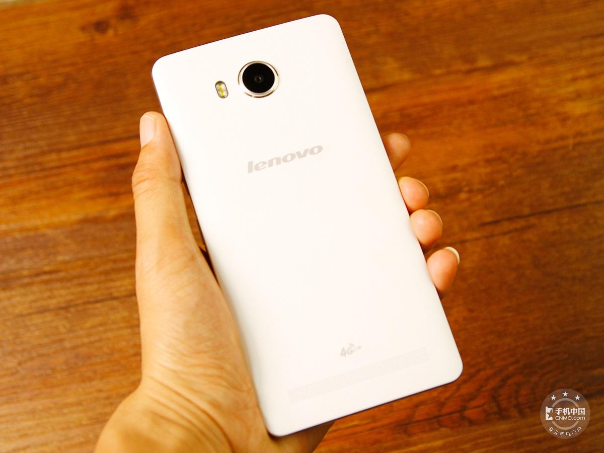 联想黄金斗士S8畅玩版(移动4G/8GB)整体外观第7张
