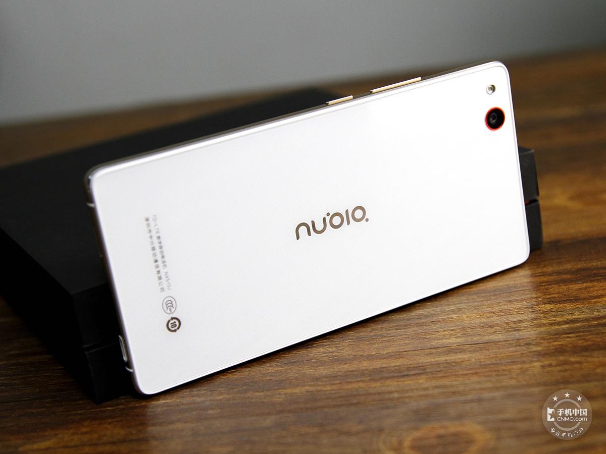 努比亚Z9Max(全网通)整体外观第5张