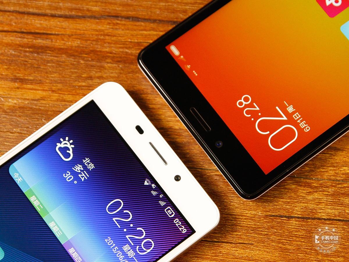 联想黄金斗士S8畅玩版(移动4G/16GB)产品对比第5张