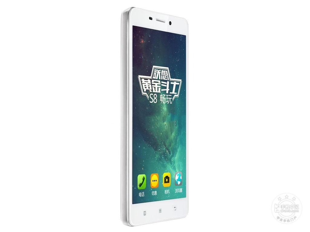联想黄金斗士S8畅玩版(移动4G/16GB)产品本身外观第6张