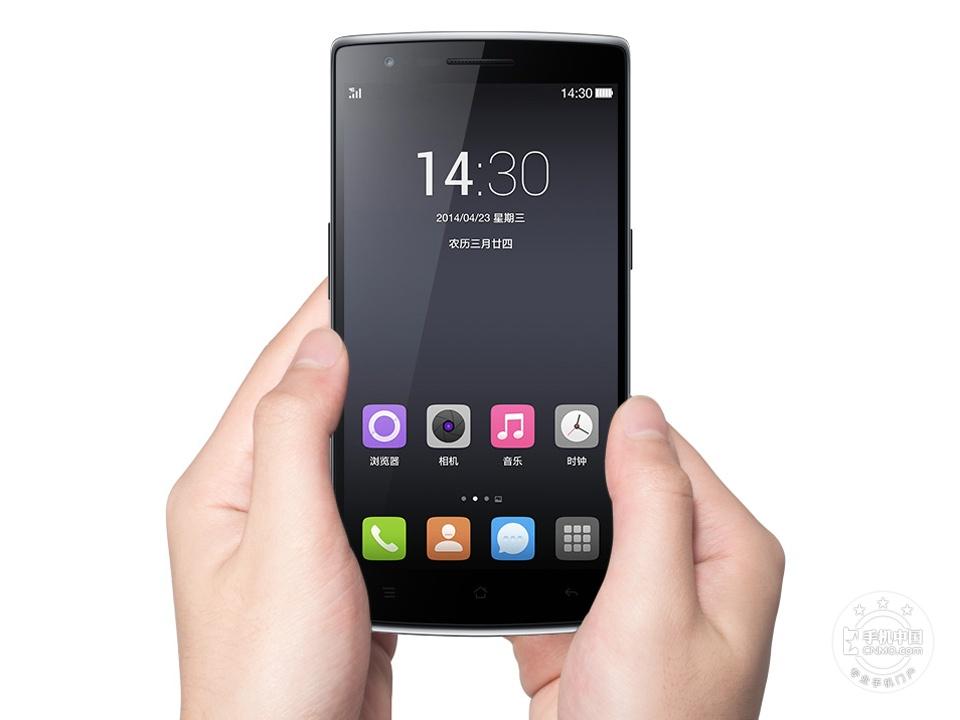 一加手机(16GB/联通版)产品本身外观第3张