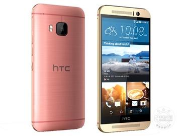 HTC One M9(联通4G)粉色