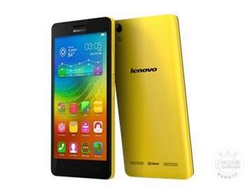 联想乐檬K3(联通4G)黄色