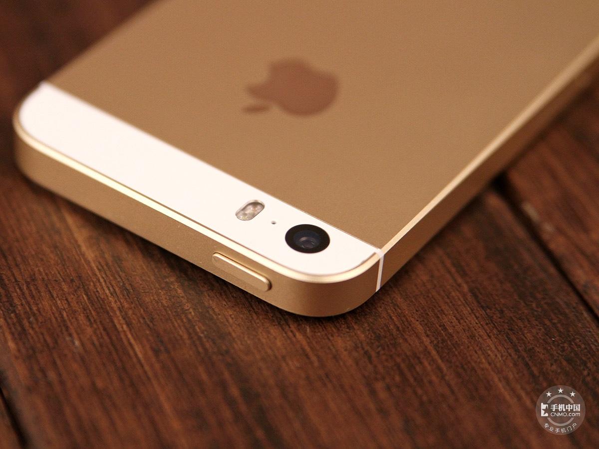 苹果iPhoneSE(全网通/16GB)机身细节第6张