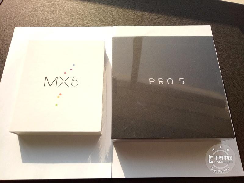 魅族PRO5(公开版/64GB)产品对比第8张