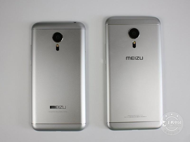 魅族PRO5(公开版/64GB)产品对比第6张