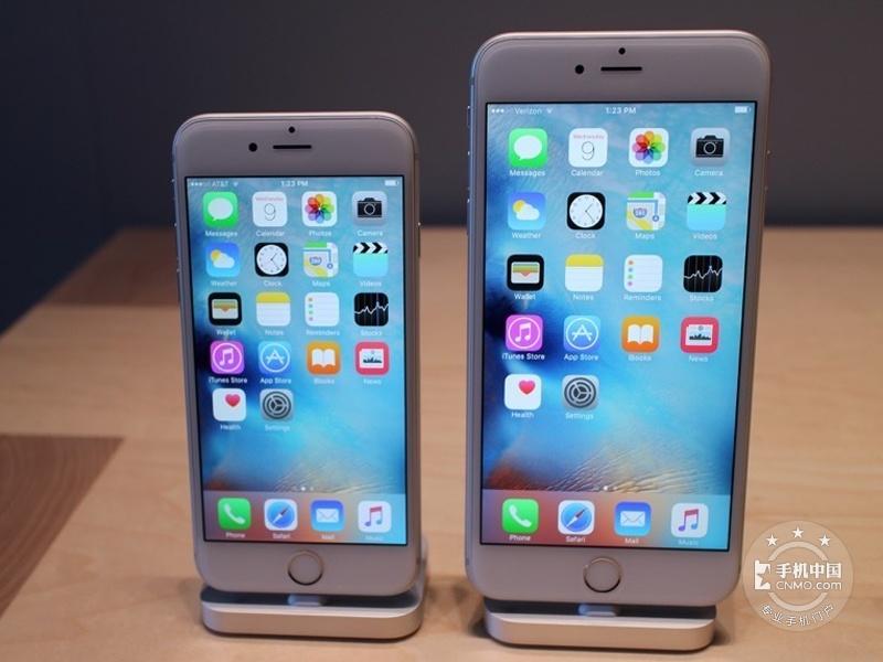 苹果iPhone6sPlus(128GB)产品对比第5张