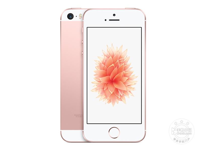 苹果iPhoneSE(全网通/16GB)产品本身外观第4张