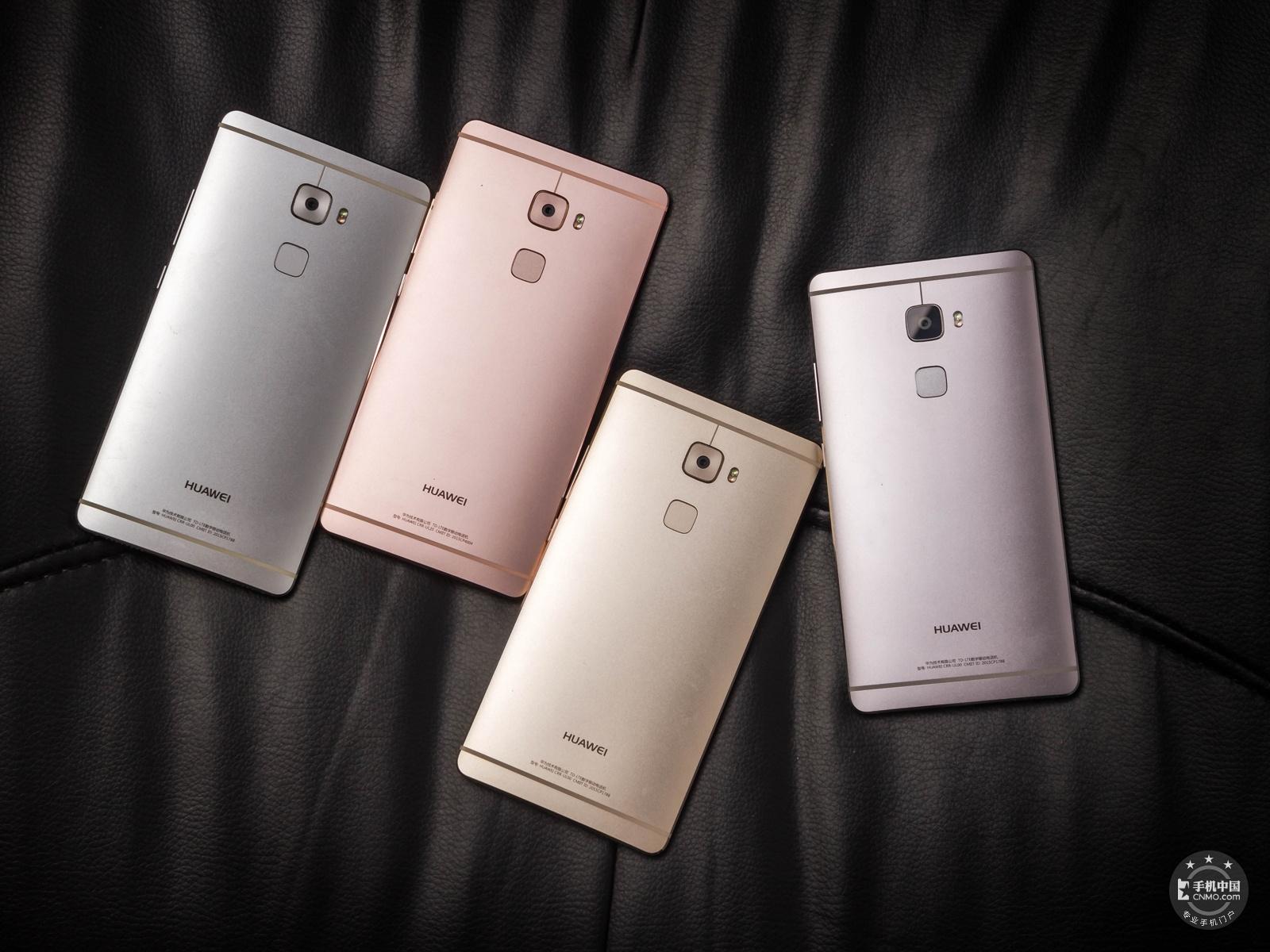 华为MateS(双4G/64GB)产品对比第1张