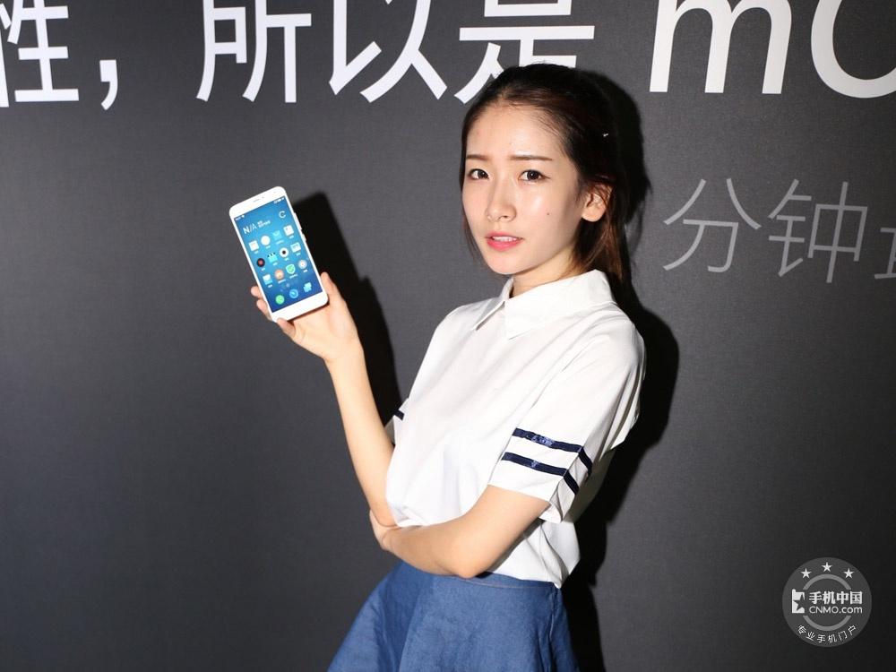 魅族PRO5(公开版/64GB)时尚美图第2张