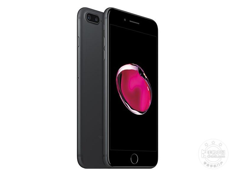 苹果iPhone7Plus(128GB)产品本身外观第3张
