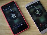 乐视超级手机2产品对比第1张图