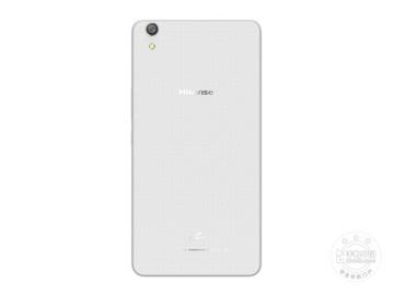 海信E7 Plus(移动4G)白色