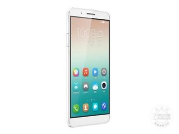 荣耀7i(双4G)白色