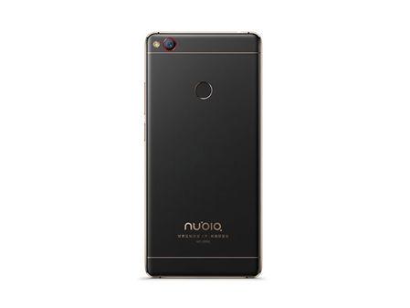 努比亚Z11黑金版