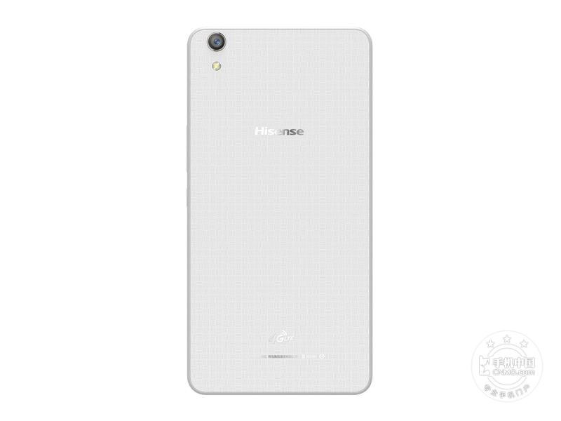 海信E7 Plus(移动4G)