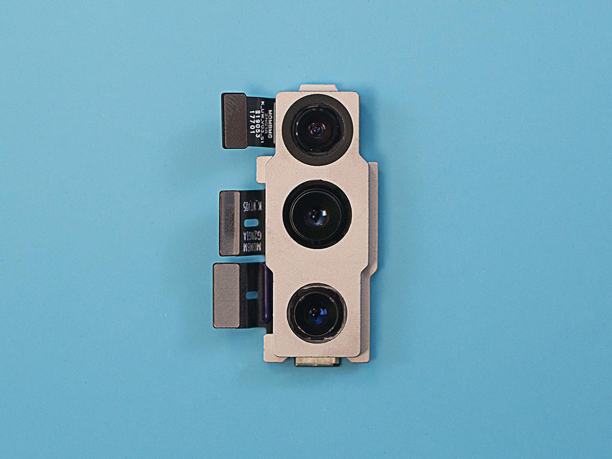 一加手机7Pro(8+256GB)拆机图赏第3张