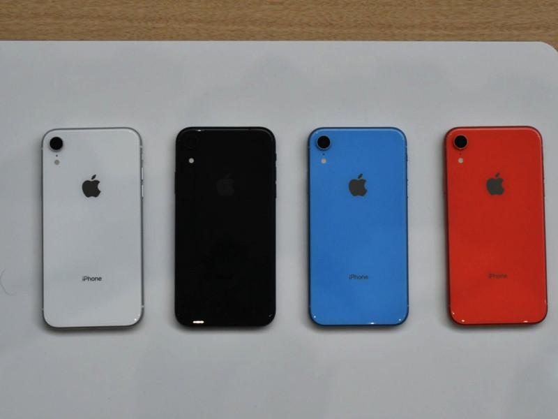 苹果iPhone9产品对比第5张