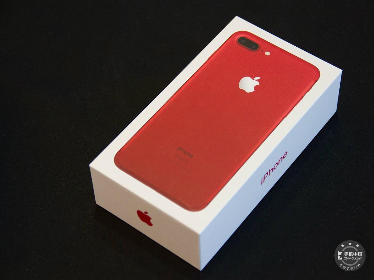 苹果iPhone7Plus(128GB)整体外观第5张