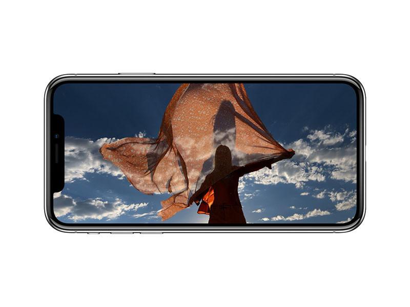 苹果iPhoneX(256GB)产品本身外观第8张