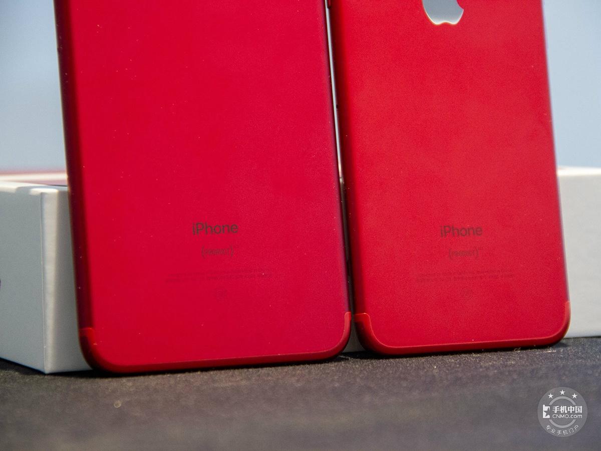 苹果iPhone7Plus(128GB)产品对比第6张