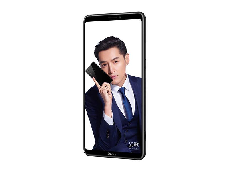 荣耀Note10(8+128GB)产品本身外观第5张