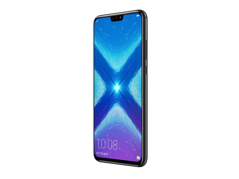 荣耀8X(6+64GB)产品本身外观第8张