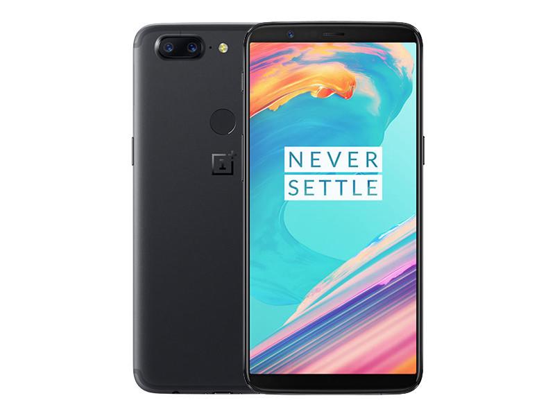 一加手机5T(128GB)产品本身外观第2张