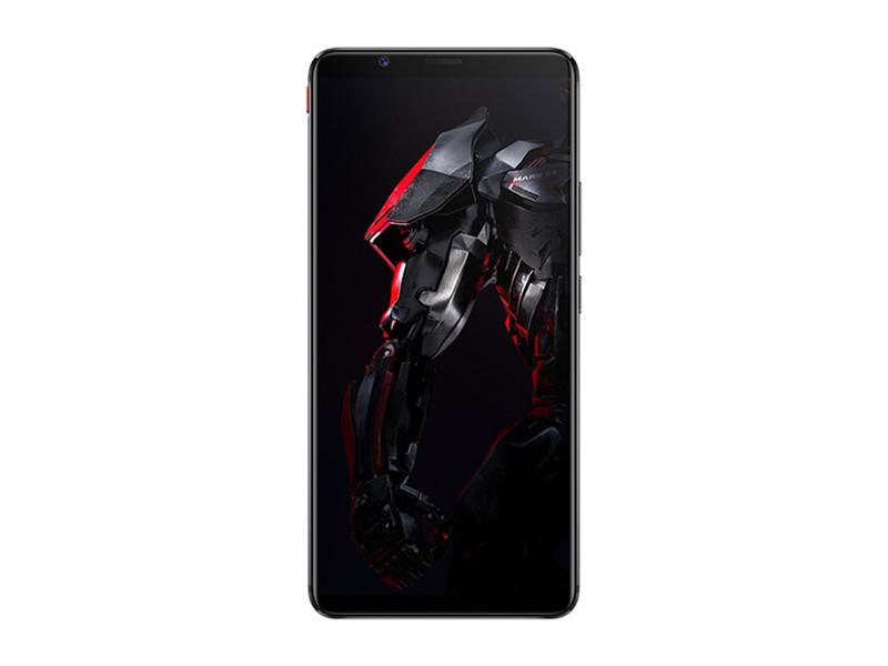 努比亚红魔Mars电竞手机(128GB)产品本身外观第1张