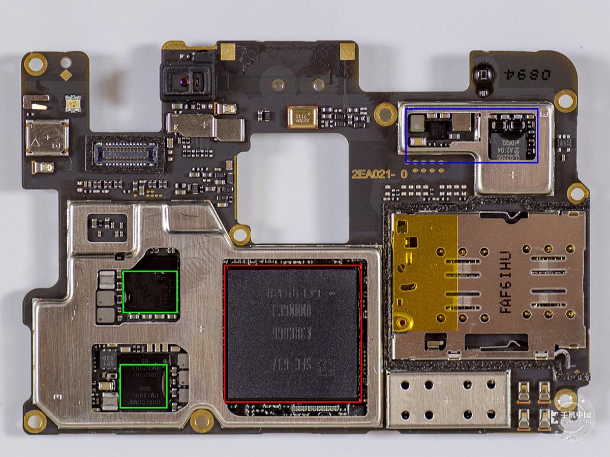 一加手机3T(64GB)拆机图赏第4张
