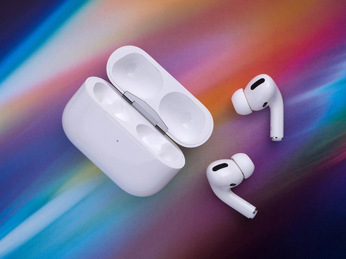 苹果iPhone11Pro(512GB)时尚美图第4张