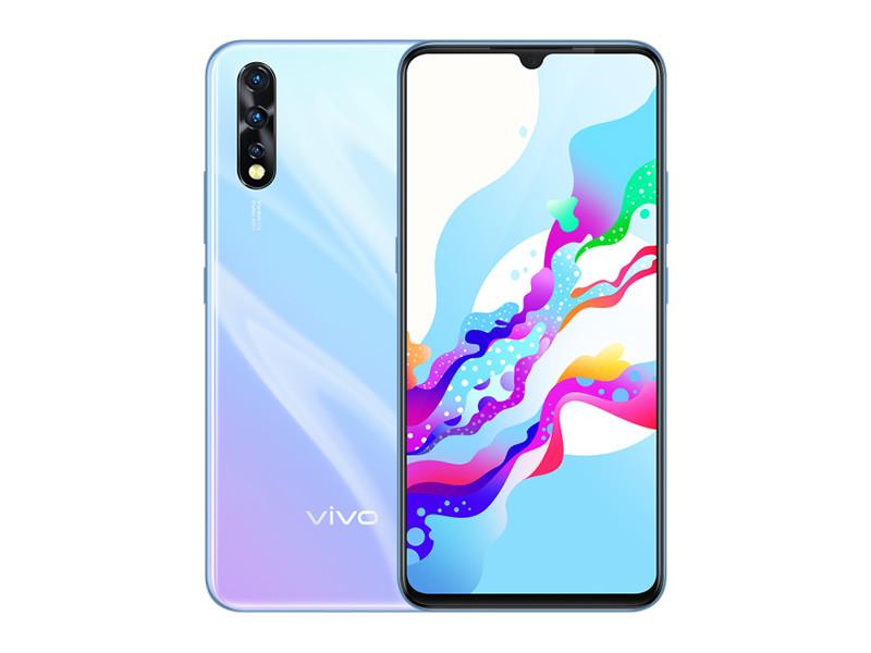 vivoZ5(6+128GB)产品本身外观第3张