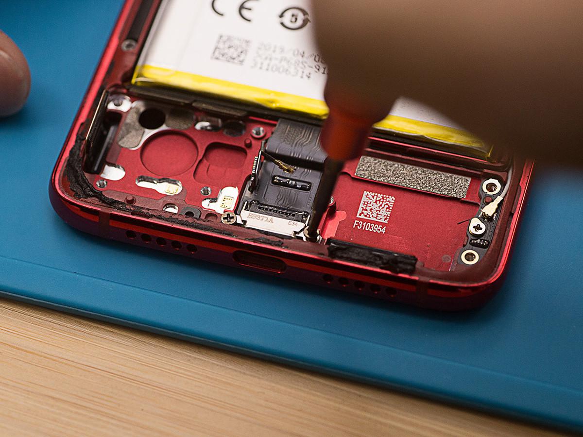 一加手机7(12+256GB)拆机图赏第8张