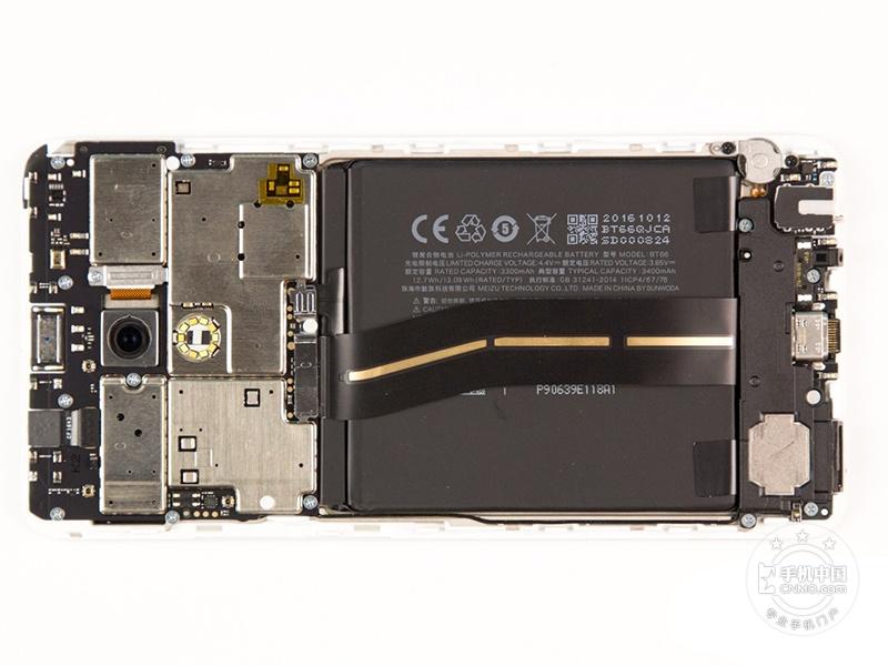 魅族PRO6Plus(64GB)拆机图赏第4张