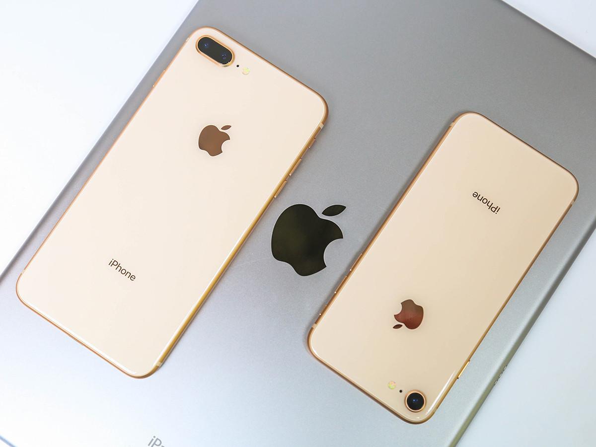 苹果iPhone8(256GB)产品对比第5张