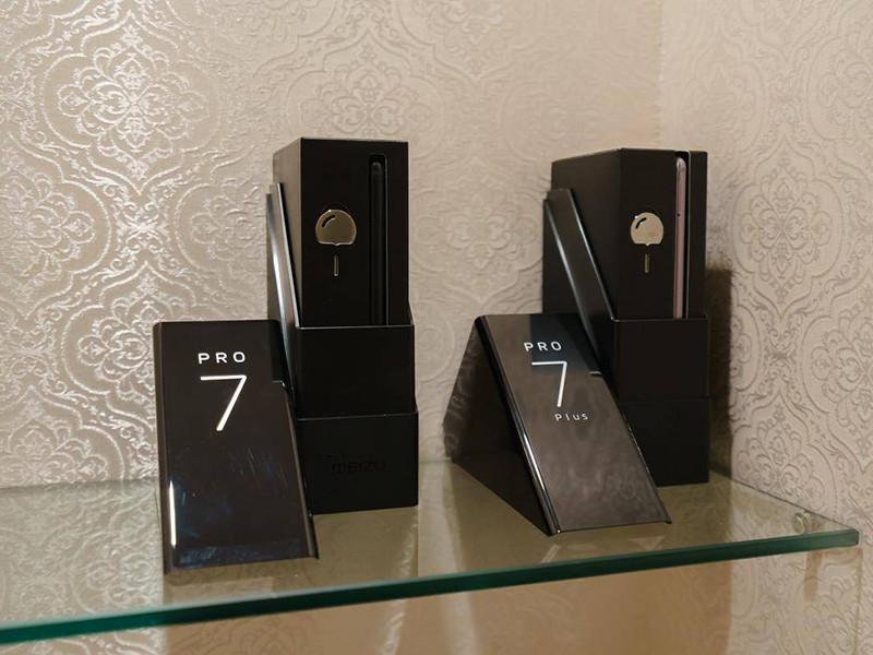 魅族PRO7(标准版)产品对比第8张