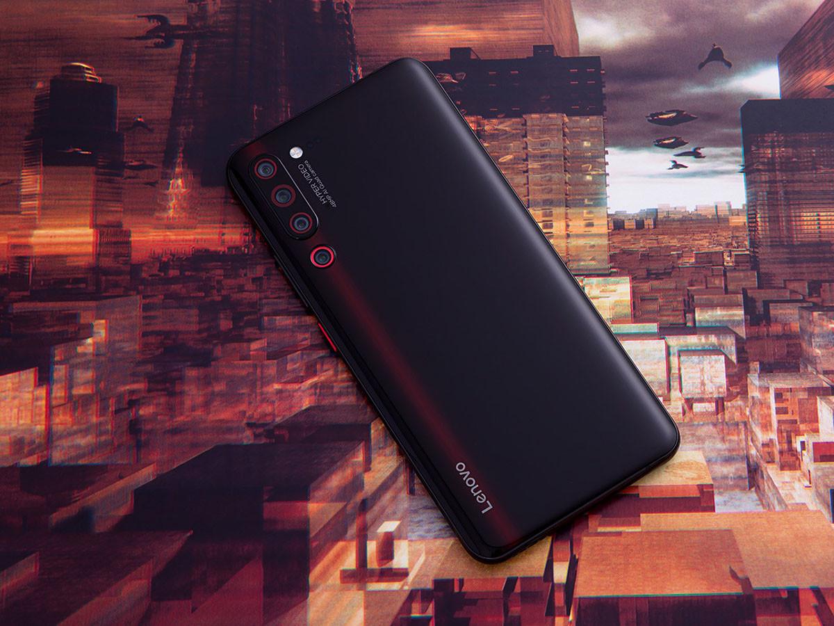 LenovoZ6Pro(6+128GB)整体外观第5张