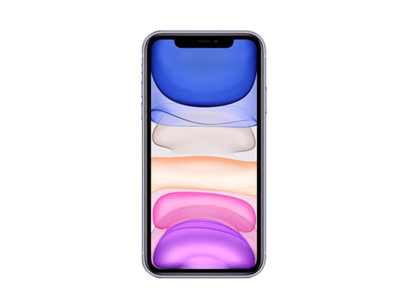 苹果iPhone11(128GB)产品本身外观第1张