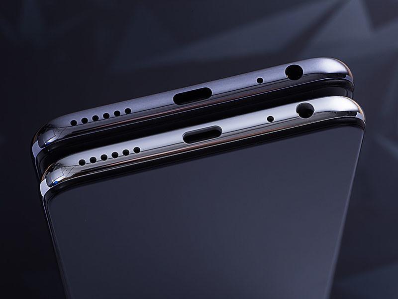 魅族Note9(4+64GB)机身细节第4张