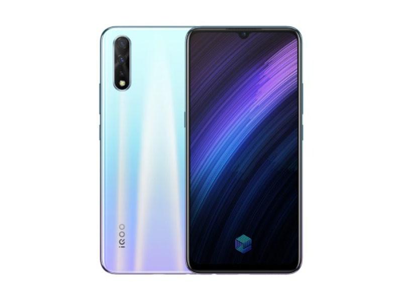 iQOONeo855版(6+64GB)产品本身外观第2张