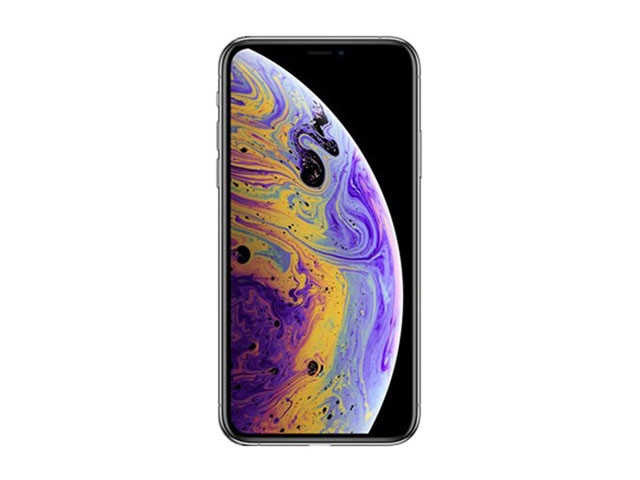 苹果iPhoneXSMax(256GB)产品本身外观第1张