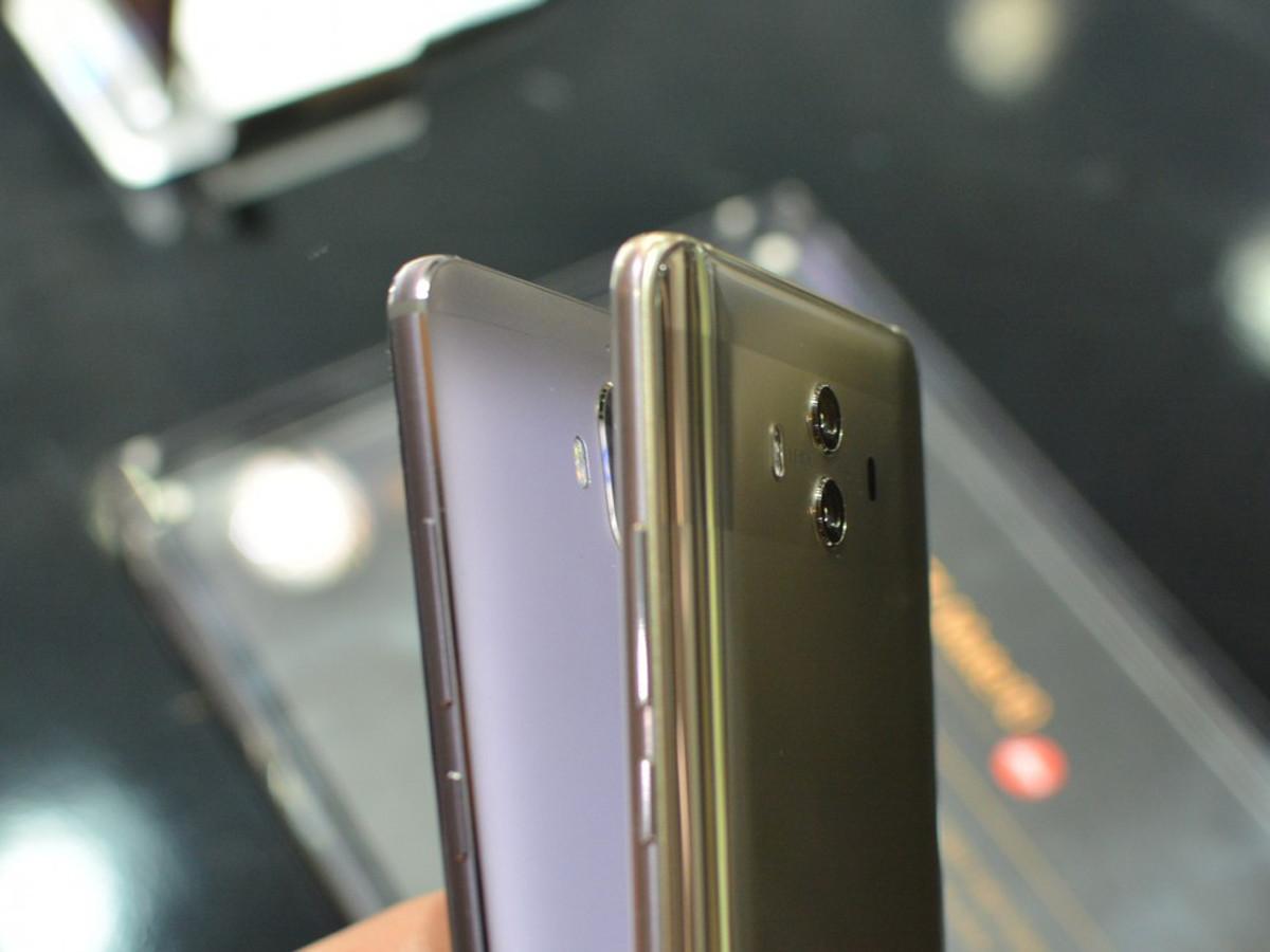 华为Mate10(64GB)产品对比第5张