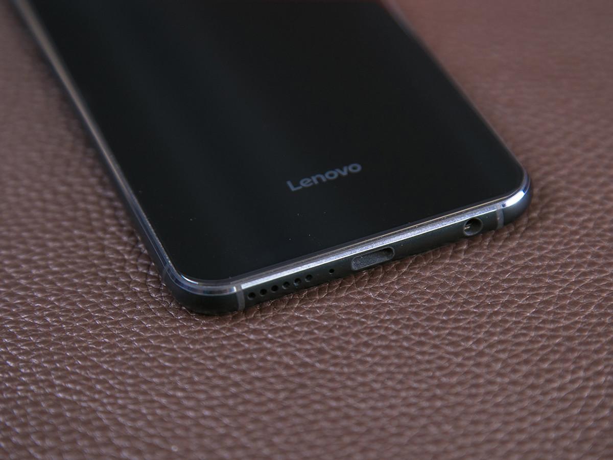 LenovoZ5(64GB)机身细节第5张