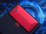 红色努比亚红魔Mars电竞手机(64GB)第5张图