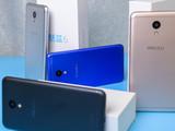 魅蓝6(16GB)产品对比第3张图