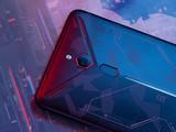 努比亚红魔Mars电竞手机(128GB)机身细节第5张图