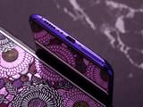 紫色vivo X21屏幕指纹版第14张图