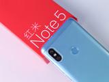 红米Note 5(3+32GB)机身细节第3张图